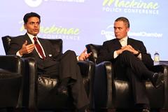 Fareed Zakaria, Host,