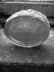 Pears Teansparent Soap