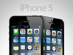 iPhone 5 Mockups
