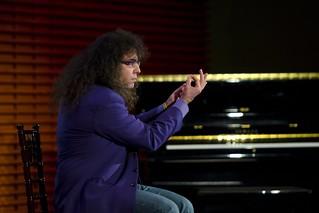 Mark Applebaum at TEDx Stanford
