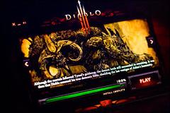 diablo III - installed! [1230]