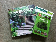 Books for trees