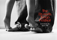 Brussels Tango Festival 2012