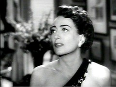 Joan Crawford, in ''Sudden Fear'' 1952