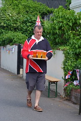 """Diamond Jubilee street party • <a style=""""font-size:0.8em;"""" href=""""http://www.flickr.com/photos/80046288@N08/7346023982/"""" target=""""_blank"""">View on Flickr</a>"""
