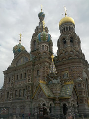 The Church of the Resurrection of Jesus Christ...