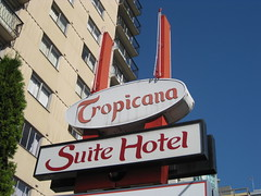 "Tropicana Suite Hotel, Vancouver, BC • <a style=""font-size:0.8em;"" href=""http://www.flickr.com/photos/41570466@N04/7024479157/"" target=""_blank"">View on Flickr</a>"
