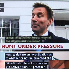 2012_04_280012 Jeremy Hunt preached the minist...