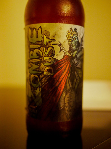 Zombie Dust - Three Floyds Brewing Co.