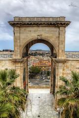 Cagliari - Bastione Saint Remy