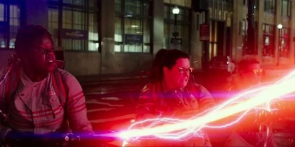 """Sony planeja nova versão animada de """"Os Caça-Fantasmas"""" para TV"""