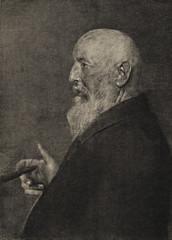 Gerhard Henrik Armauer Hansen (1841 - 1912)