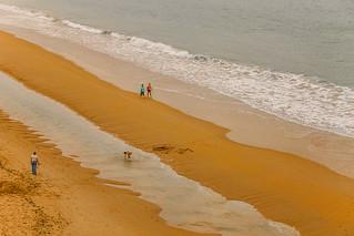 Playa del Sardinero -  Santander