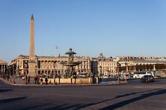 Paris au printemps