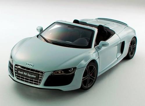 Audi Kyosho
