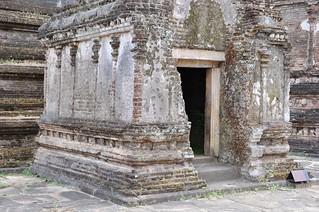 polonnaruwa - sri lanka 34
