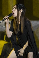 "PJ Harvey - Primavera Sound 2016, sábado - 16 - M63C1937 • <a style=""font-size:0.8em;"" href=""http://www.flickr.com/photos/10290099@N07/27481789225/"" target=""_blank"">View on Flickr</a>"