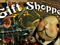 The Gift Shoppe Owner