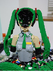 """Lego Miku 10 • <a style=""""font-size:0.8em;"""" href=""""http://www.flickr.com/photos/66379360@N02/13934397963/"""" target=""""_blank"""">View on Flickr</a>"""