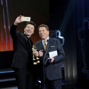 Por que a TV precisa de Silvio Santos? Famosos respondem e cogitam sucessor