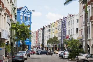 malacca - malaisie 9