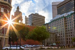 Sunshine in Providence