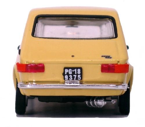 Brumm Fiat 127 (7)