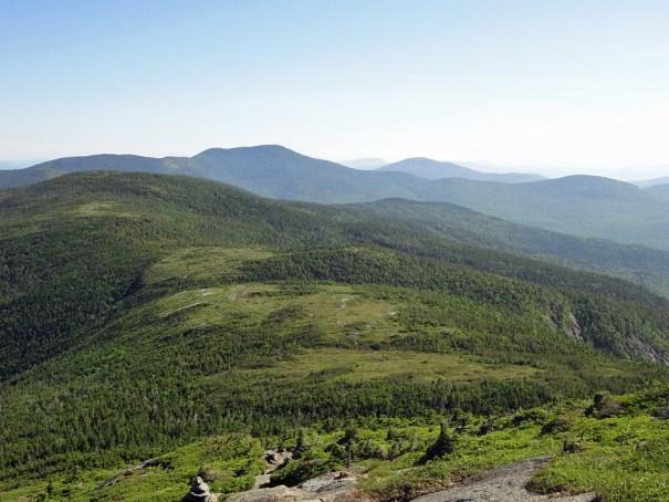 Goose Eye North Peak