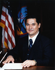 Governor Joseph Ada