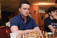 GM Shimanov Aleksandr