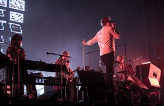 """LCD Soundsystem - Primavera Sound 2016 - 02.06.2016, jueves - 7 - M63C9112 • <a style=""""font-size:0.8em;"""" href=""""http://www.flickr.com/photos/10290099@N07/27401481626/"""" target=""""_blank"""">View on Flickr</a>"""
