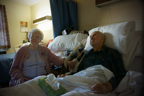oldfolkshome adultdaycare elderly waitingtodie... (Photo: Ted Van Pelt on Flickr)
