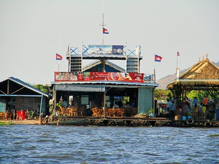 lac tonle sap - cambodge 2007 32