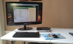 new computer monitor