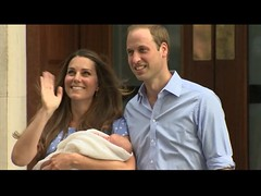 Screenshot Prince William, Kate & Royal Baby a...