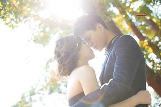 Pre-Wedding [ 中部婚紗 - 海邊婚紗 ] 婚紗影像 20160118 - 35拷貝