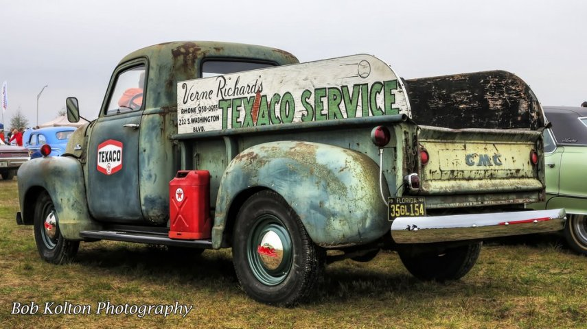 The World s Best Photos by Bob Kolton Photography   Flickr Hive Mind 1948 GMC Service Truck   Verne Richards  Bob Kolton Photography  Tags   classic cars