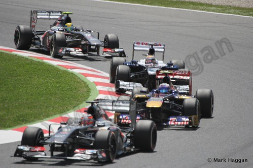 The 2013 Spanish Grand Prix