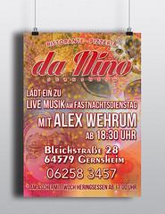 da Nino - Gernsheim