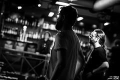 20160527 - Soundcheck - Mão Morta - Reverence Underground Sessions @ Sabotage Club
