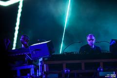 20160707 - The Chemical Brothers | Festival NOS Alive Dia 7 @ Passeio Marítimo de Algés