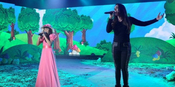 "Vice do ""Power Couple"", Simony vai ao SBT e vence Xuxa com Laura Keller"