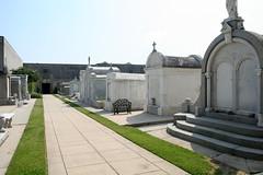 St Johns Cemetery