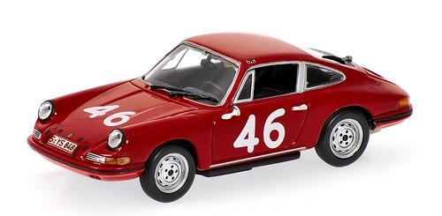 Minichamps 911S Targa Florio 1967