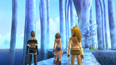 """Final Fantasy X2 HD 6 • <a style=""""font-size:0.8em;"""" href=""""http://www.flickr.com/photos/66379360@N02/8724044717/"""" target=""""_blank"""">View on Flickr</a>"""
