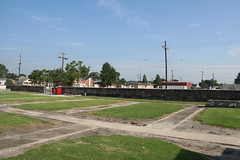 St Vincent- open ground