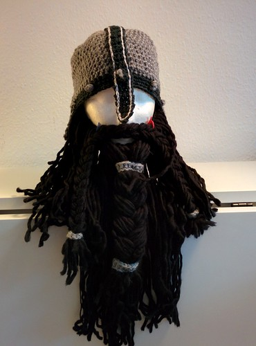 """Wikingerhelm Phase1 frontal • <a style=""""font-size:0.8em;"""" href=""""http://www.flickr.com/photos/92578240@N08/16200627587/"""" target=""""_blank"""">View on Flickr</a>"""