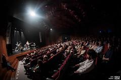 20160624 - Ambiente | BB Blues Fest (2ºdia) @ Fórum Cultural José Manuel Figueiredo - Baixa da Banheira