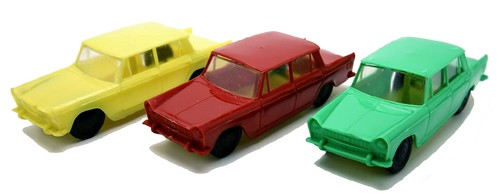 National Toys Fiat 1800