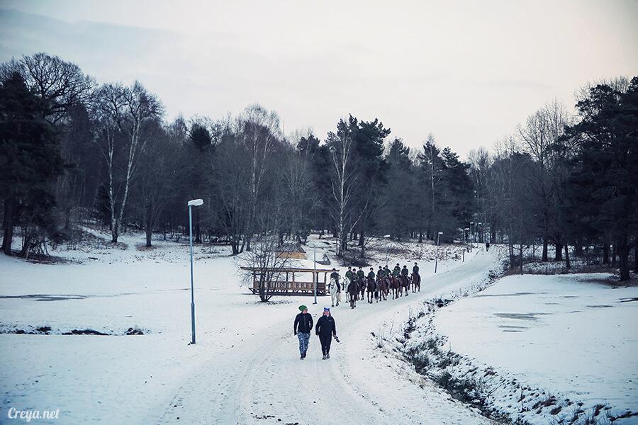 2016.06.23 | 看我歐行腿 | 謝謝沒有放棄的自己,讓我用跑步遇見斯德哥爾摩的城市森林秘境 19